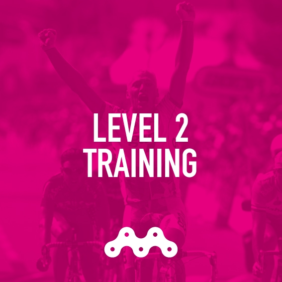 LEVEL 2 TRAINING